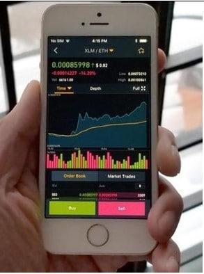 Bitcoin Era app 1