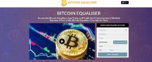 BITCOIN EQUALISER app