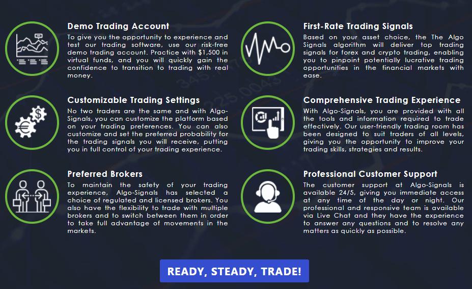 Come fare trading algoritmico con le criptovalute | Finanze | fattorialeginestre.it