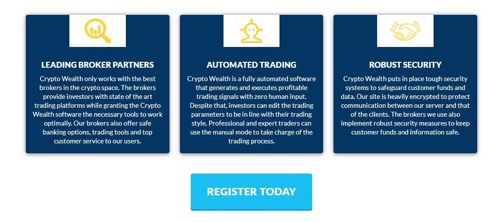 forex signal software for mt4 crypto wealth trading system