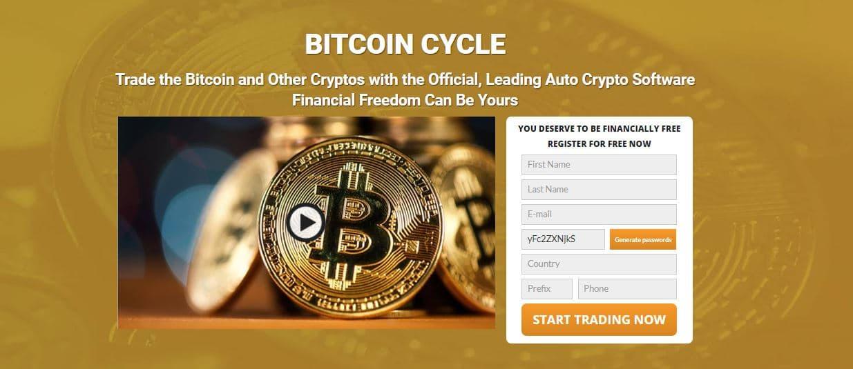 Bitcoin francia commerciante