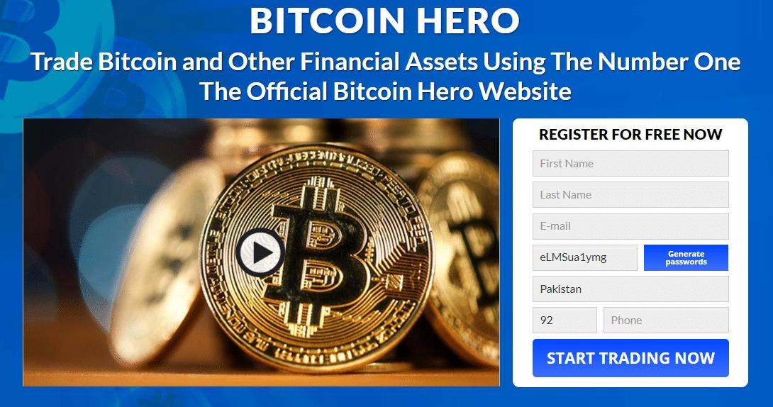 trader bitcoin avis