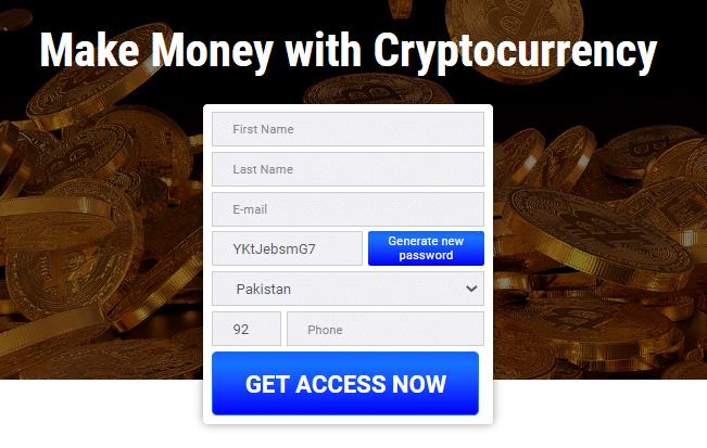 scambio di criptocurrency in pakistan