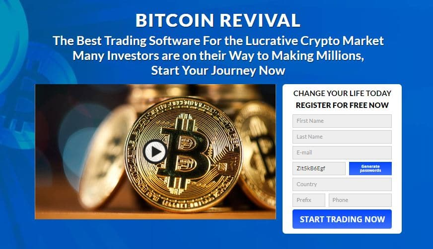 bitcoin trading review