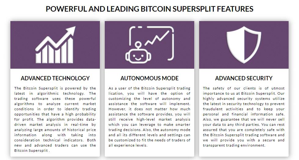 automatizza il commercio bitcoin