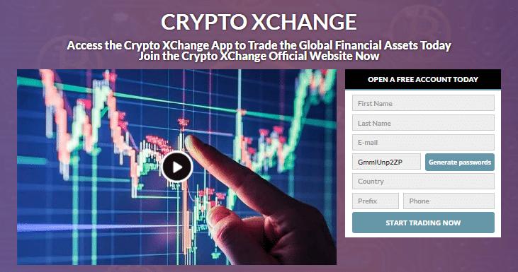 Prodotti d'investimento crypto