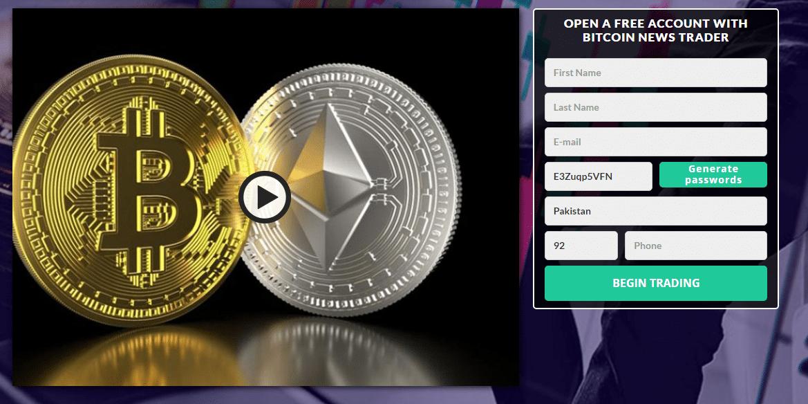 suggerimenti bitcoin commerciale principale